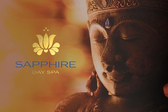 Sapphire Day Spa