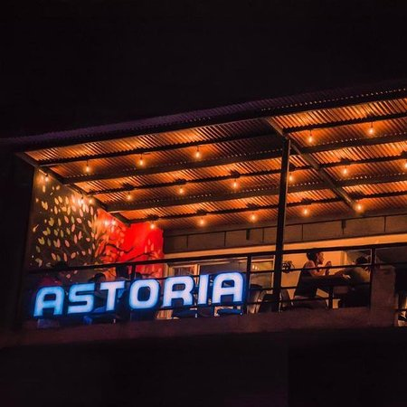 Restaurante Astoria Pereira