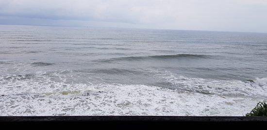 Varkala Beach Picture