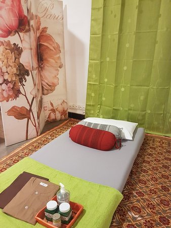 Baan Thai Massage: BaanThaI Massage