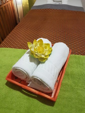 Draguignan, France : BaanThaI Massage