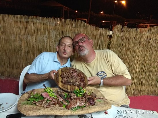 Nurachi, Italy: IMG_20180916_213533_large.jpg