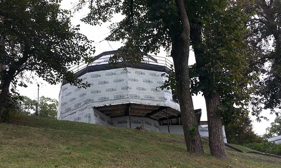house of tomorrow undergoing information picture of century of