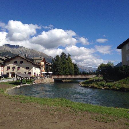 Celerina, Suiza: photo0.jpg