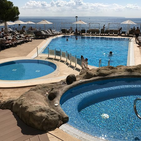 Barcelo Illetas Albatros, Hotels in Mallorca