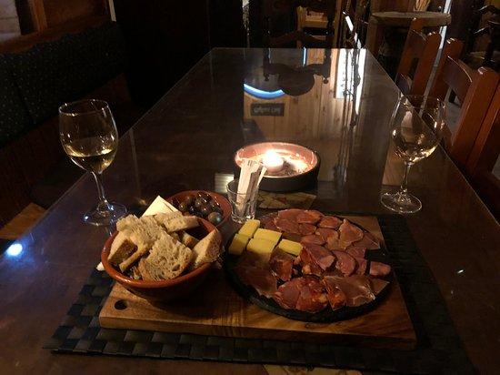RoberTine Restaurant - Tapas & Winebar Εικόνα
