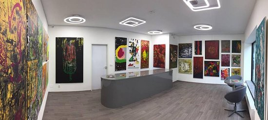 Galerie Kopečná