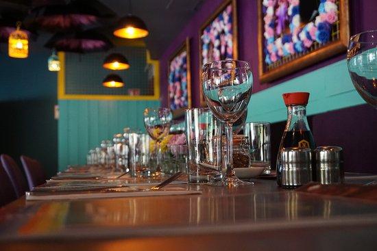 Mallee Thai Is The New Thai Restaurant Just Open Service Thai Food