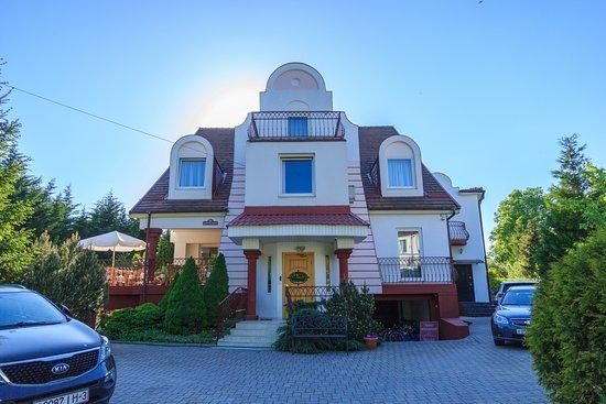 Villa Severin, hôtels à Kaliningrad