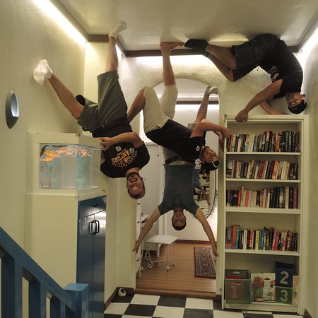 Upside Down Museum : photo1.jpg
