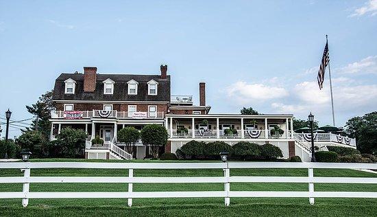 Georgetown, Мэриленд: Kitty Knight House Restaurant and Inn