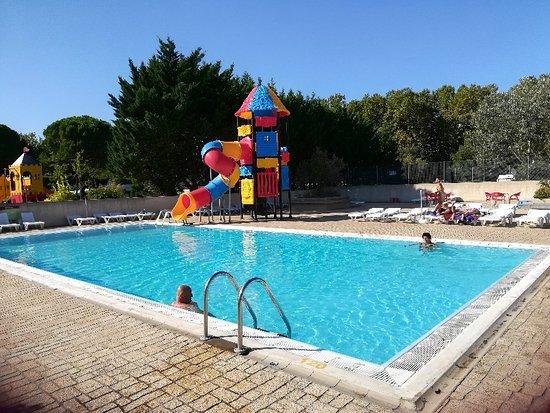 Camping de la cite cit de carcassonne france voir les tarifs et avis camping tripadvisor - Camping carcassonne avec piscine ...