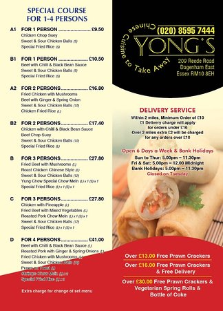 Image Youngs Chinese in London