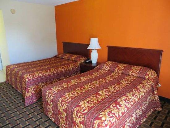 Budget Inn Hotel