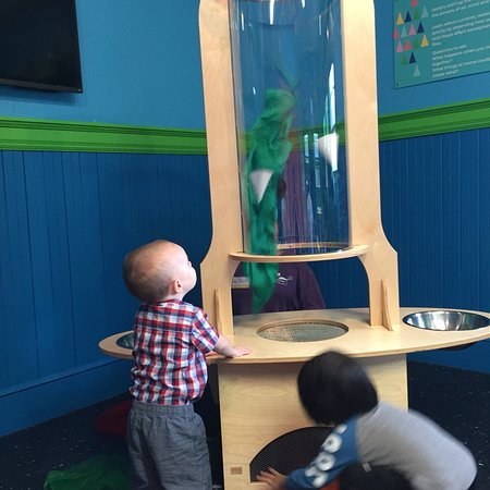 The Children's Museum in Easton 사진