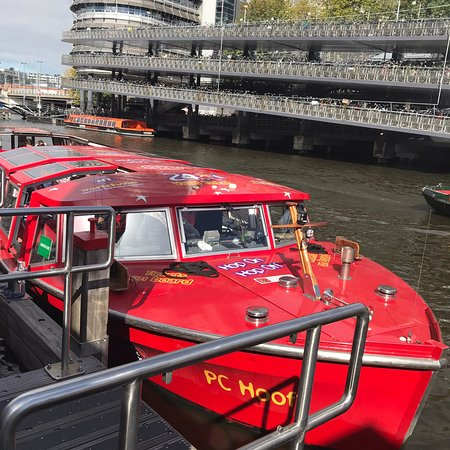 City Sightseeing Amsterdam: photo0.jpg