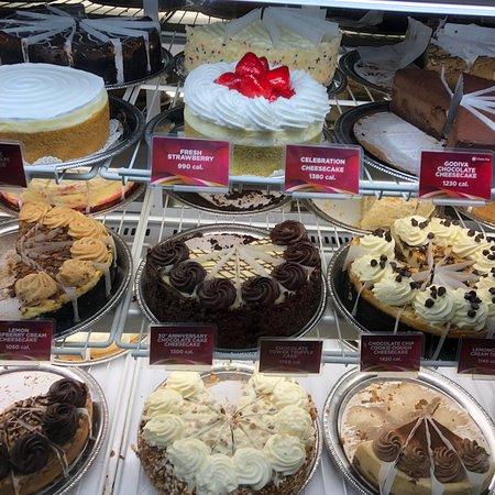 The Cheesecake Factory ภาพถ่าย