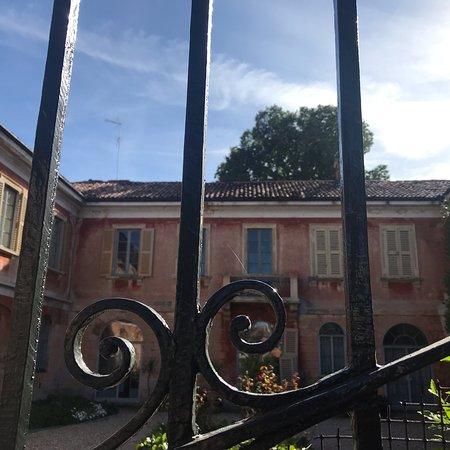 Palazzo Pestalozza-Del Verme