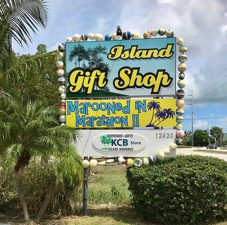 Island Gift Shop
