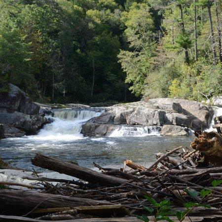 Linville Falls: photo0.jpg