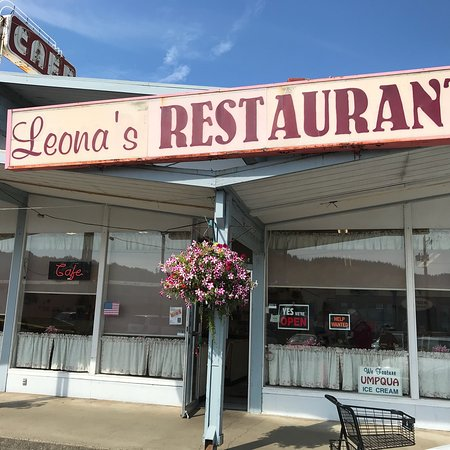 Leona's Restaurant