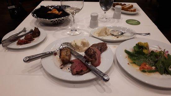 Fogo de Chão Brazilian Steakhouse Picture
