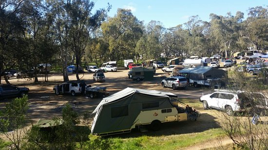 Melrose Caravan Park
