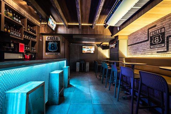Calle 8 Bar Ctg