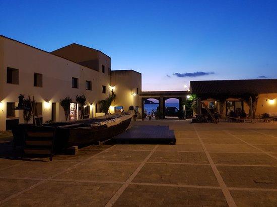Bonagia, Itália: 20181001_191839_large.jpg