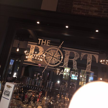 The Port Tavern: photo0.jpg