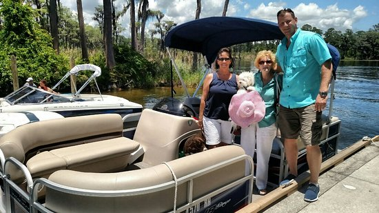 Boats to You Rentals