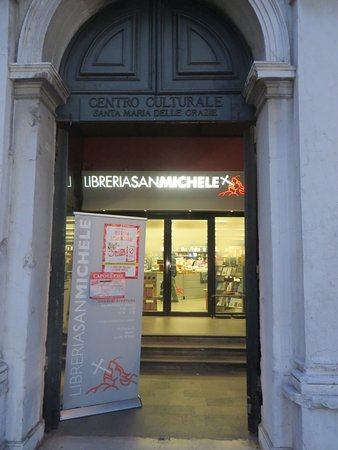 Mestre, Italy: Riqualificazione indovinata