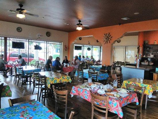 Delicious Food Picture Of Casita Tejas Mexican Restaurant
