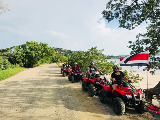 ‪ATV Beach Tours‬