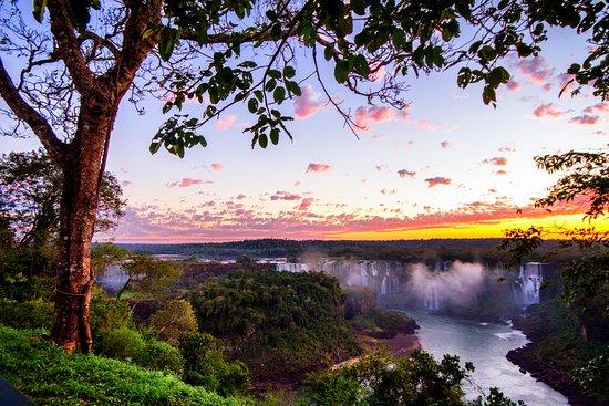Phototour Iguassu