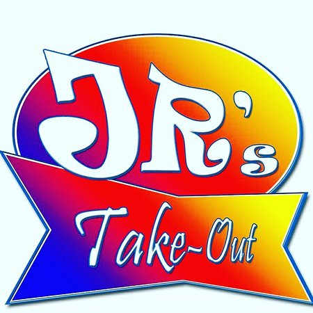 Plaster Rock, Canada: JR's Take Out
