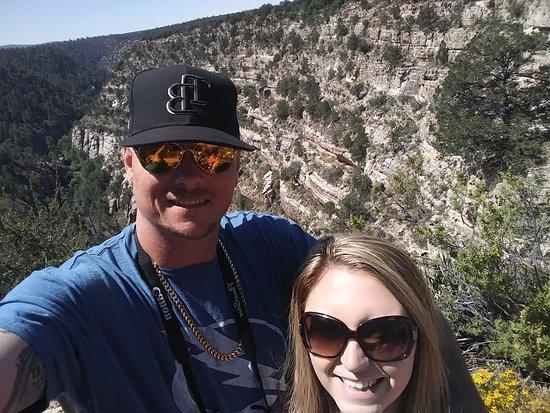 Walnut Canyon National Monument: 20180913_130428_large.jpg