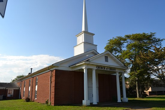 Toms River Church of Christ