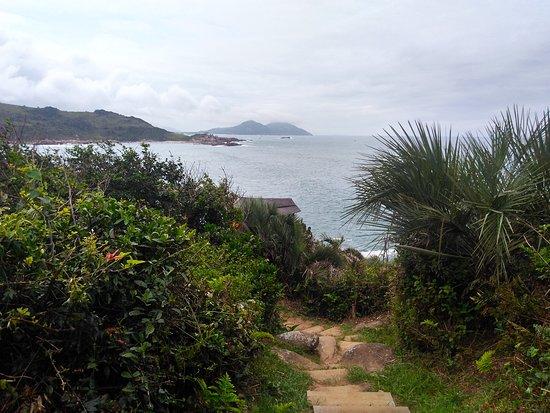 Vermelha Beach ภาพถ่าย