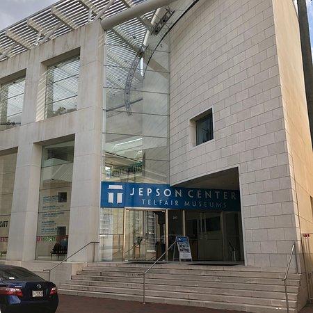 Telfair Museums Jepson Center: photo1.jpg