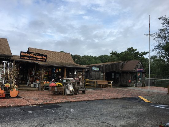 Smithville store