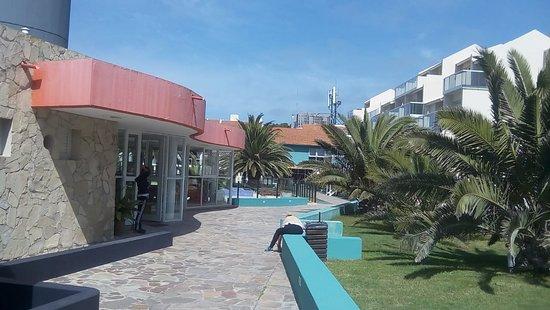 Terrazas al Mar Apart-Spa Photo