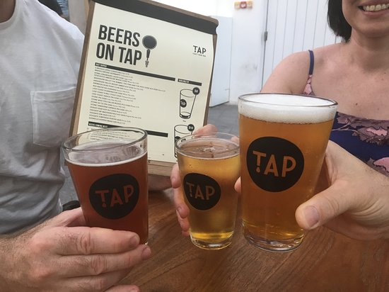 Brisbane Beer Safari