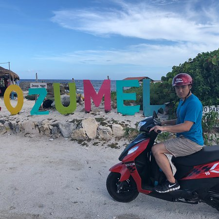 Pipian Scooter Rental