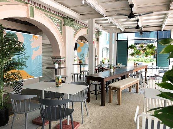 Hej Kitchen & Bar, Singapore - Central Area/City Area - Menu, Prices