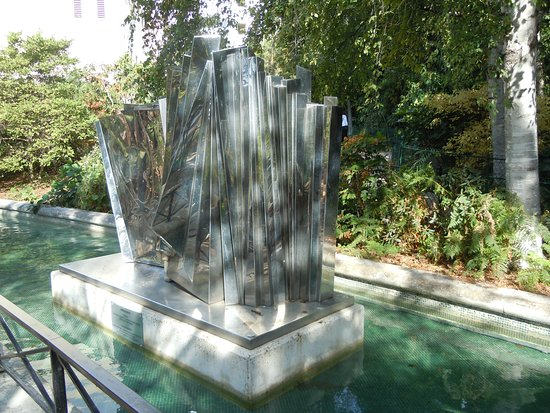 La Fontaine Bartok