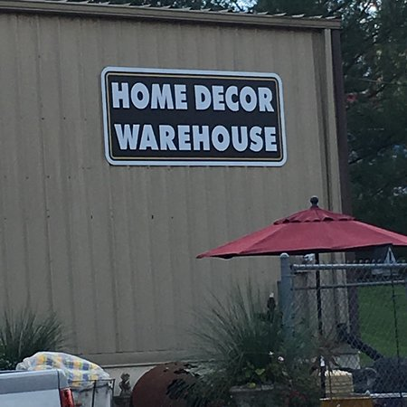 Home Decor Warehouse