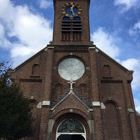 Francisca Romana Kerk