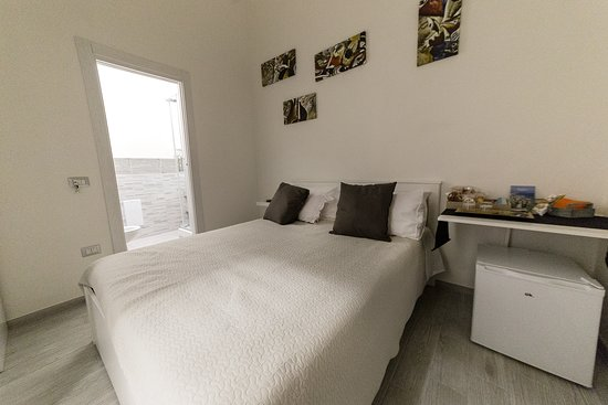 Province of Salerno, Italië: Double room