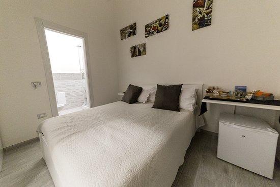 Province of Salerno, Ιταλία: Double room